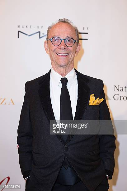 Joel Grey attends The Drama League's Centennial Celebration Honoring Bernadette Peters at The Plaza Hotel on November 2 2015 in New York City