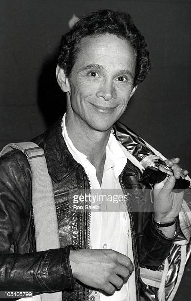 "Joel Grey during Joel Grey at a Taping of ""The Merv Griffin Show"" at CBS Television Studios in Hollywood, California, United States."