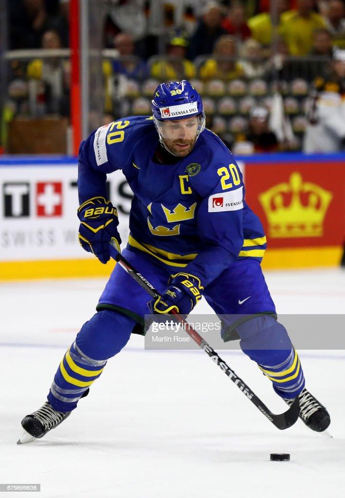 Germany v Sweden - 2017 IIHF Ice Hockey World Championship