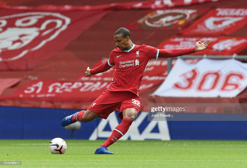 Liverpool v Blackpool - Pre-Season Friendly : ニュース写真