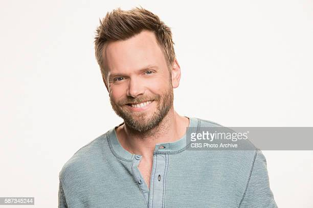 Joel McHale as Jack stars in THE GREAT INDOORS that premieres Thursday Oct 27 on the CBS Television Network