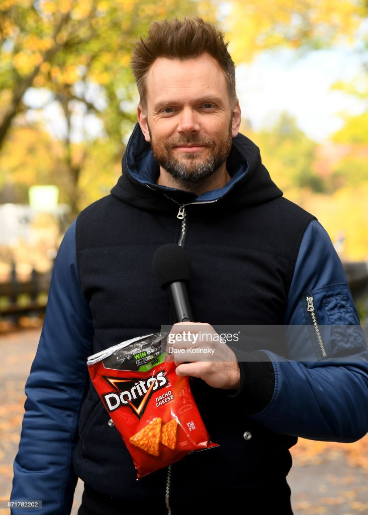 Doritos + Mtn Dew Host Drop Zone In New York