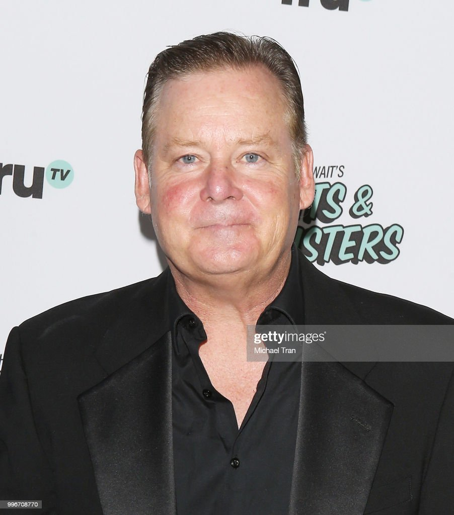 Joel Murray attends the Los Angeles premiere of truTV's 'Bobcat Goldthwait's Misfits & Monsters' held at Hollywood Roosevelt Hotel on July 11, 2018 in Hollywood, California.