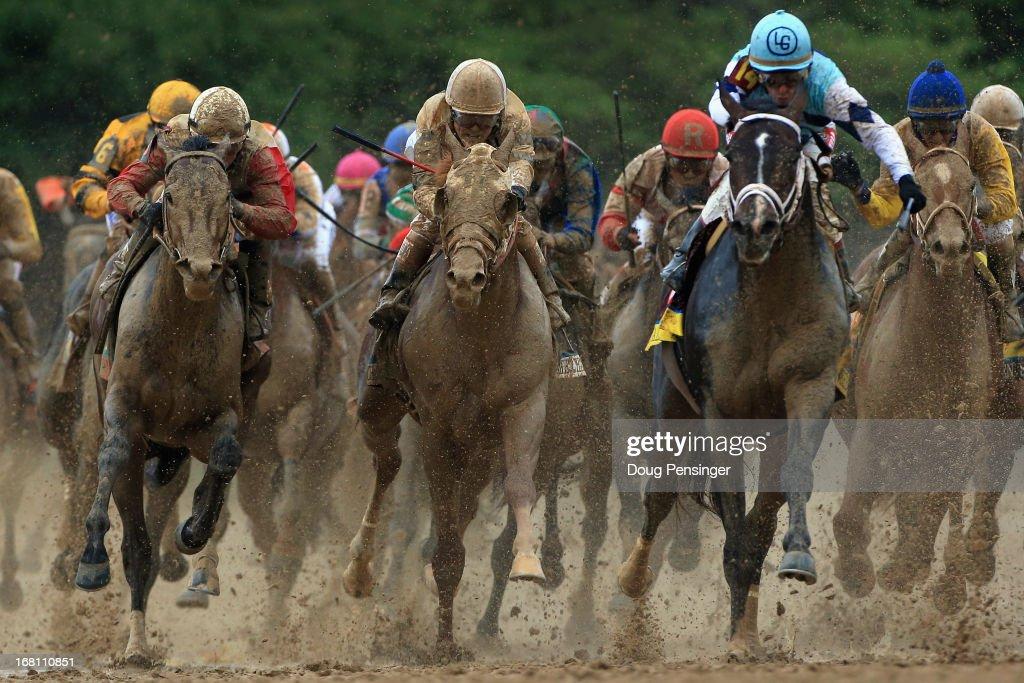 139th Kentucky Derby