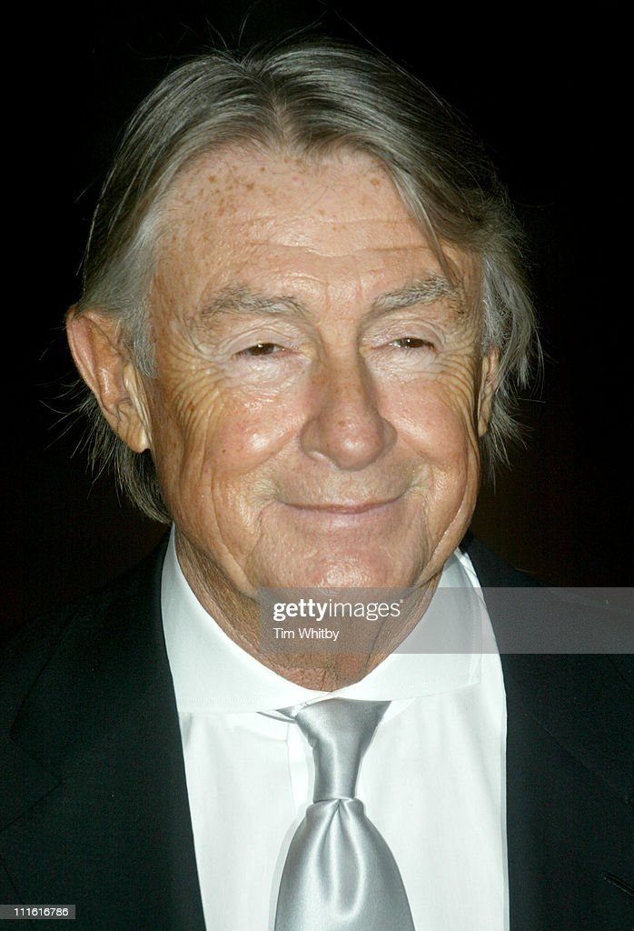 Joel Schumacher during 'The Phantom of the Opera' London Premiere - Arrivals at Odeon Leicester Square in London, England, Great Britain.