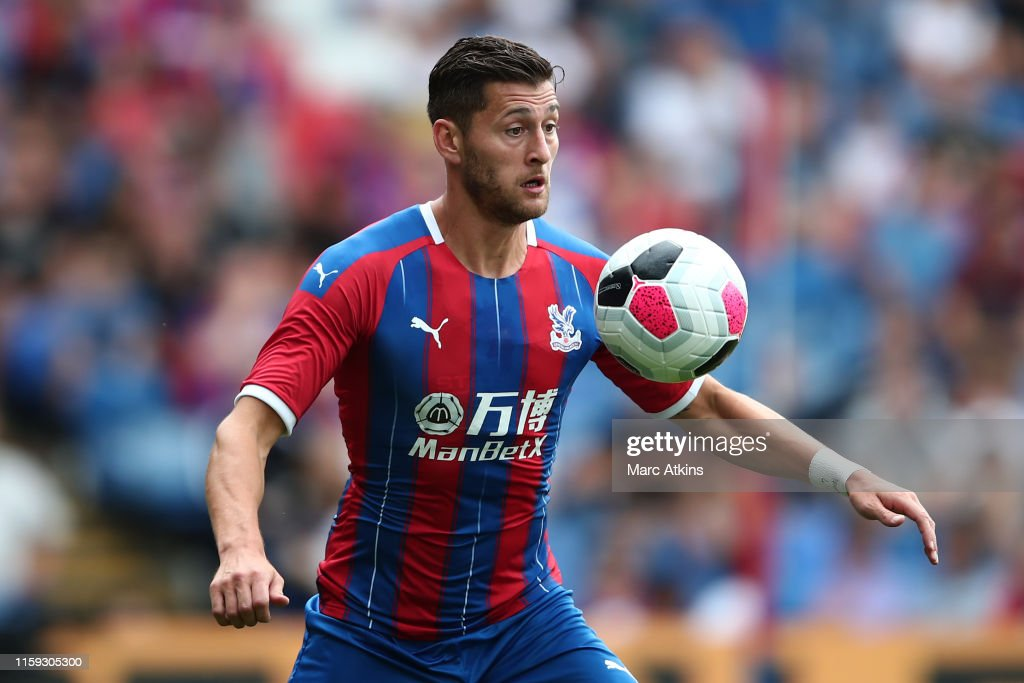 Crystal Palace v Hertha Berlin - Pre-Season Friendly : News Photo