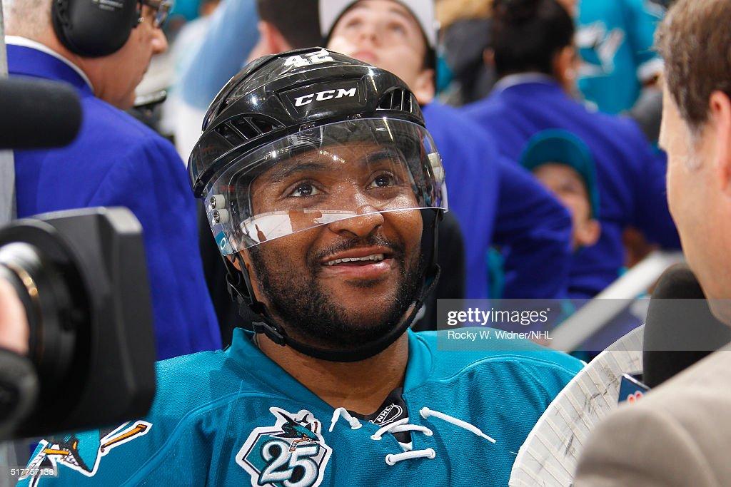 New York Rangers v San Jose Sharks
