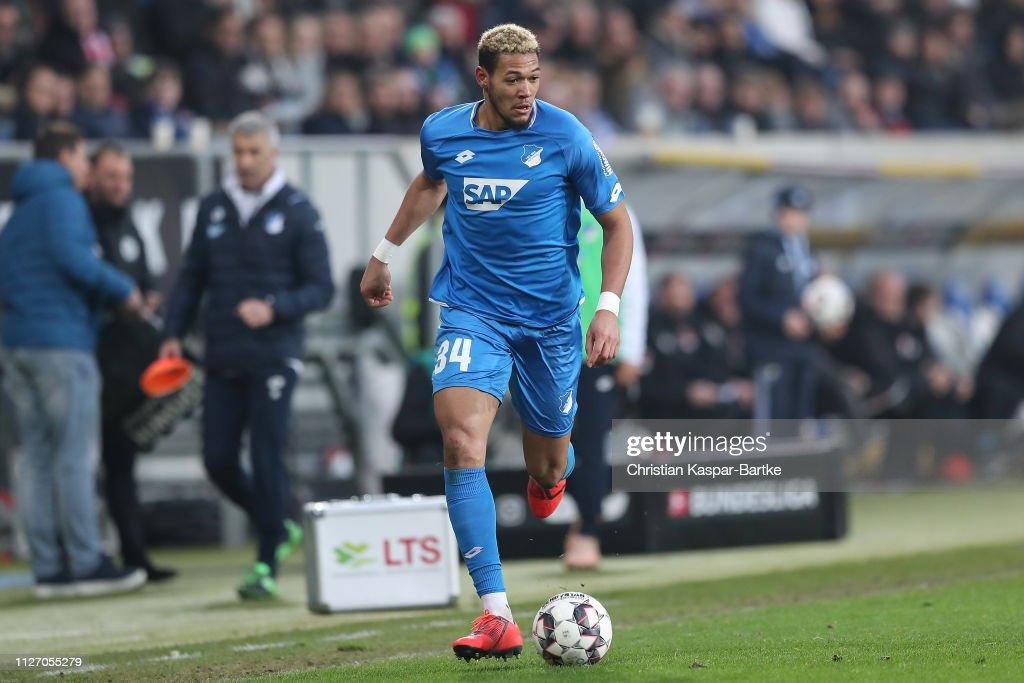 TSG 1899 Hoffenheim v Fortuna Duesseldorf - Bundesliga : News Photo