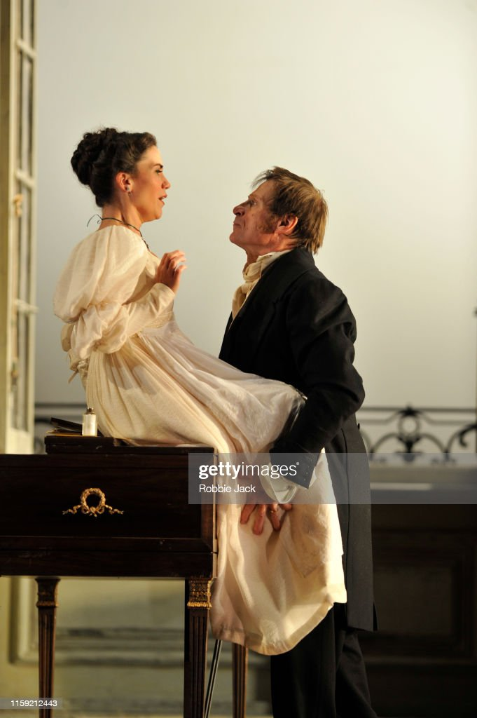"""""""The Marriage Of Figaro"""" At The Royal Opera House : News Photo"""