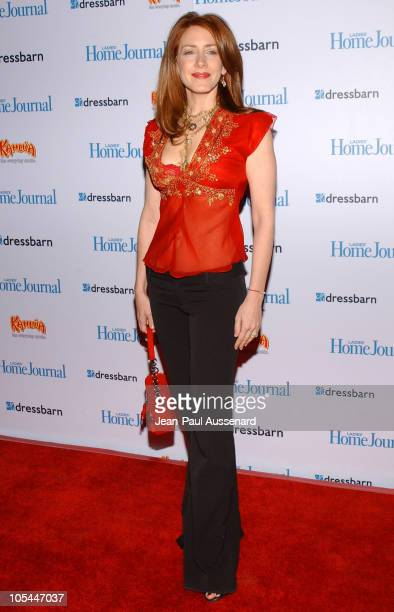 """Joely Fisher during 2005 """"Funny Ladies We Love"""" Awards Hosted by Ladies' Home Journal at Pearl in West Hollywood, California, United States."""