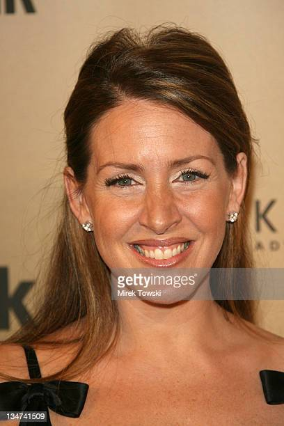 Joely Fisher during 2006 Women in Film Crystal Lucy Awards at Hyatt Regency Century Plaza Hotel in Century City CA United States