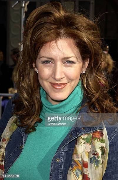 """Joely Fisher during 20th Anniversary Premiere of Steven Spielberg's """"E.T.: The Extra-Terrestrial"""" - Arrivals at The Shrine Auditorium in Los Angeles,..."""