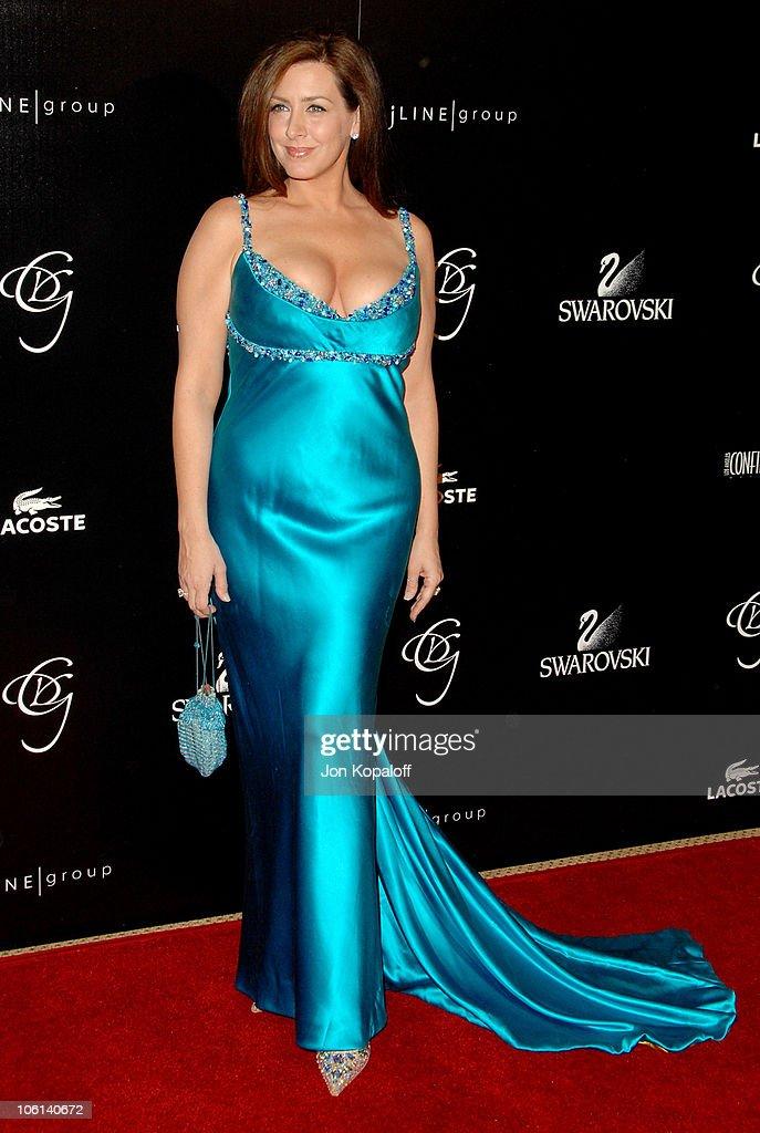 9th Annual Costume Designers Guild Awards Gala : Fotografía de noticias