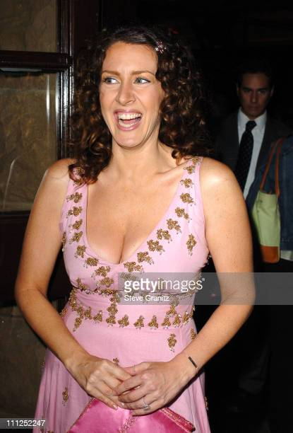 Joely Fisher during ABC 2005 Summer Press Tour All-Star Party - Inside Party at The Abby in West Hollywood, California, United States.
