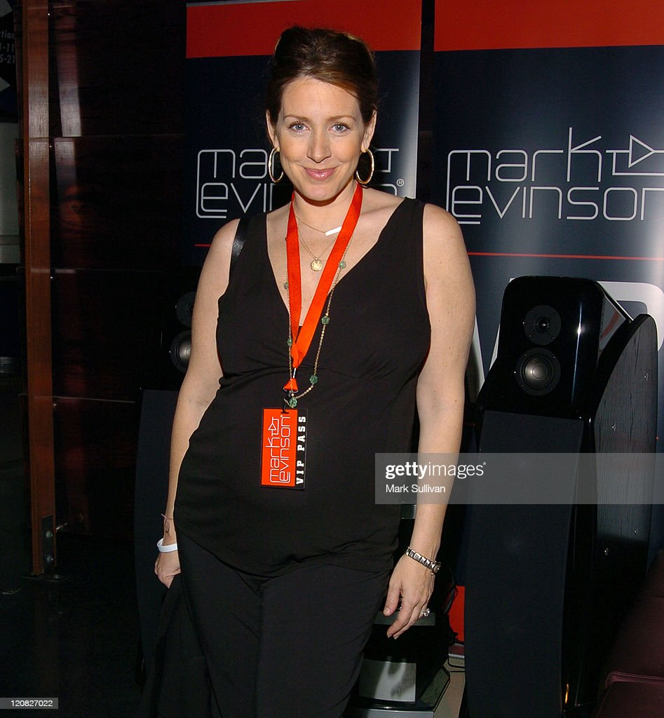 Mark Levinson Pre-Paul McCartney Concert VIP Suite - November 29, 2005 : Fotografía de noticias