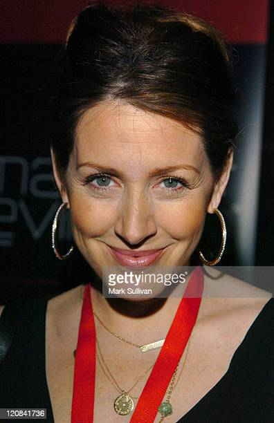 Joely Fisher during Mark Levinson Pre-Paul McCartney Concert VIP Suite - November 29, 2005 at Staples Center in Los Angeles, California, United...