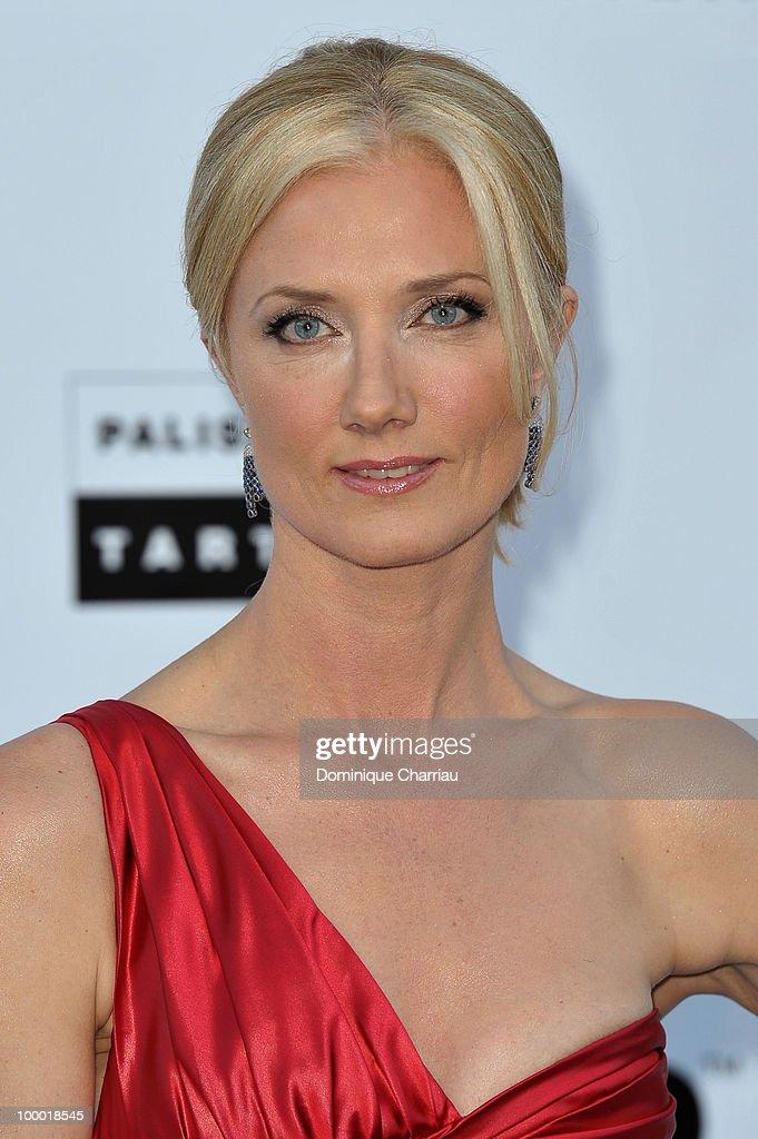 63rd Annual Cannes Film Festival - Cinema Against AIDS - Arrivals