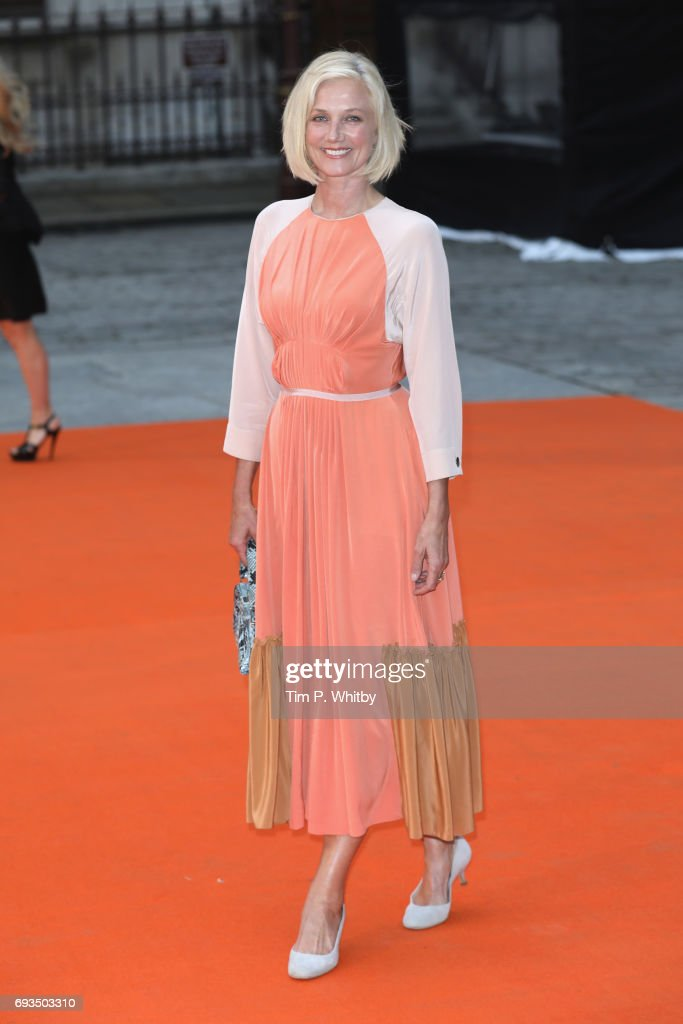 Royal Academy Summer Exhibition - Preview Party Arrivals