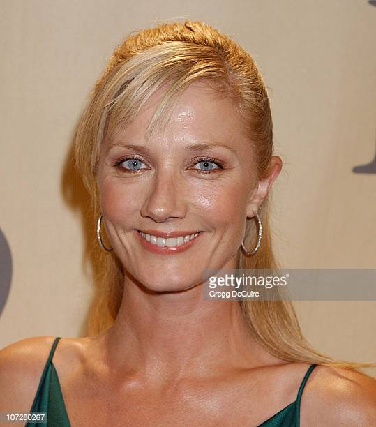 Joely Richardson during A Family Affair Women in Film Celebrates the Paltrow Family with 2004 Crystal Lucy Awards Arrivals at The Westin Century...
