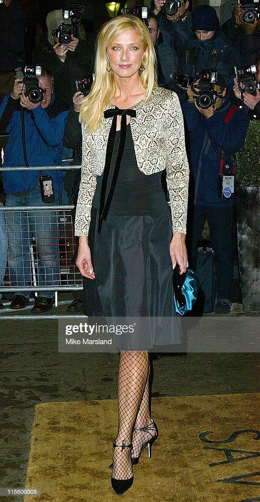 The 2004 Evening Standard Film Awards - Arrivals