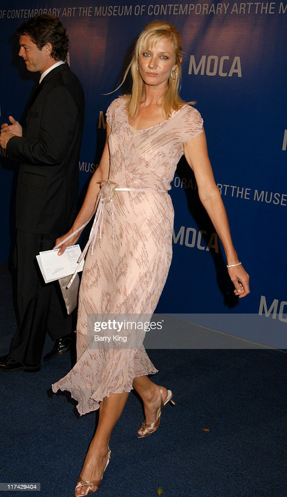 The Museum Of Contemporary Art Celebrates 25th Anniversary - Arrivals