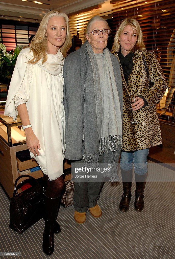 Ballantyne Charity Party in London : News Photo