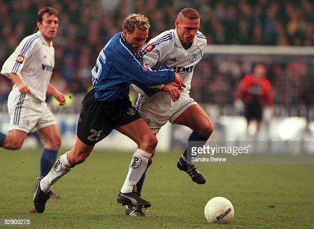 2 Joerg BODE/Bielefeld Thorsten LEGAT/Schalke