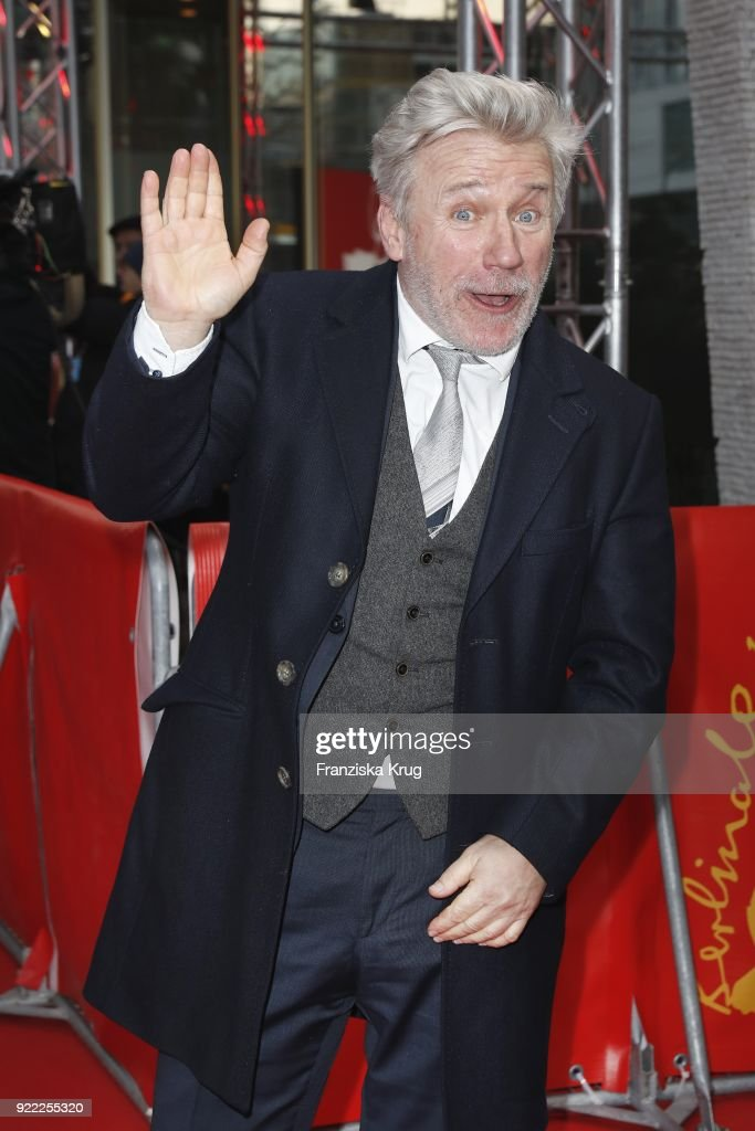 'Bad Banks' Premiere - 68th Berlinale International Film Festival : News Photo