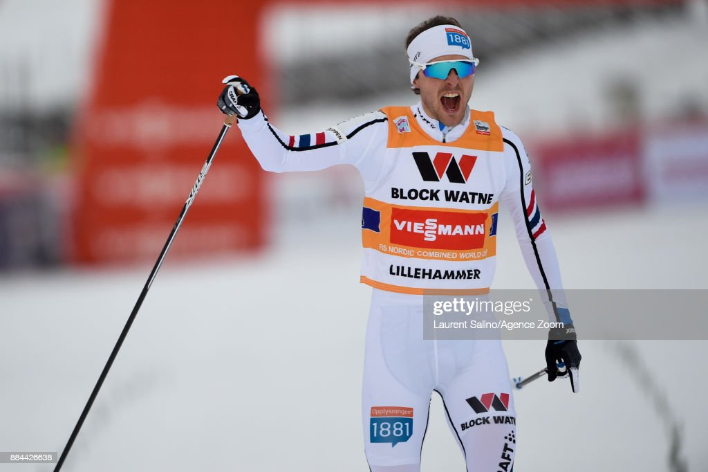 FIS Nordic World Cup - Nordic Combined HS100 / Team