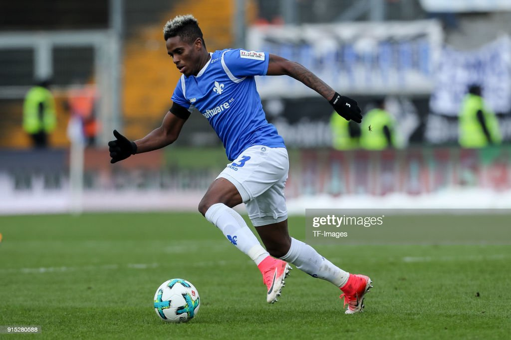SV Darmstadt 98 v MSV Duisburg - Second Bundesliga : News Photo