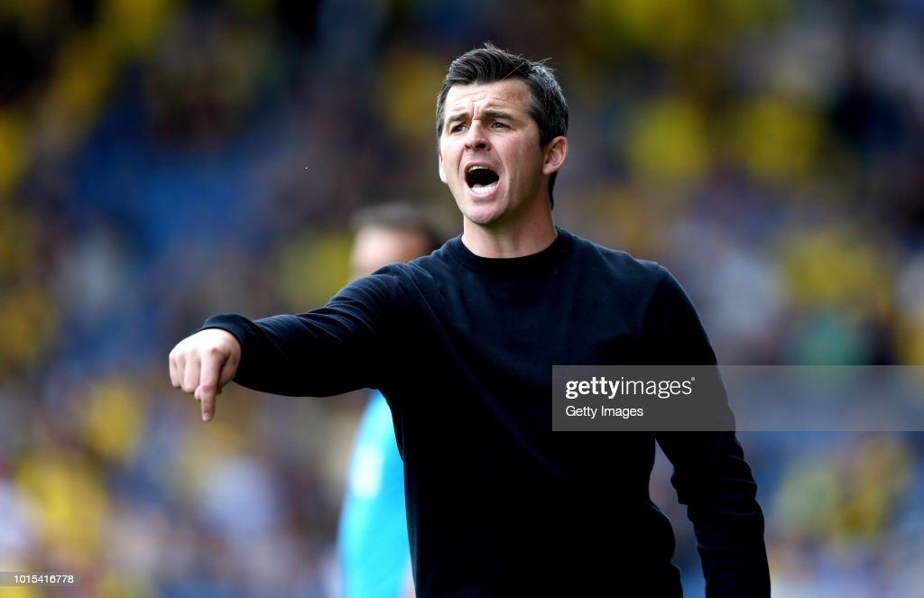 Oxford United v Fleetwood Town - Sky Bet League One : ニュース写真