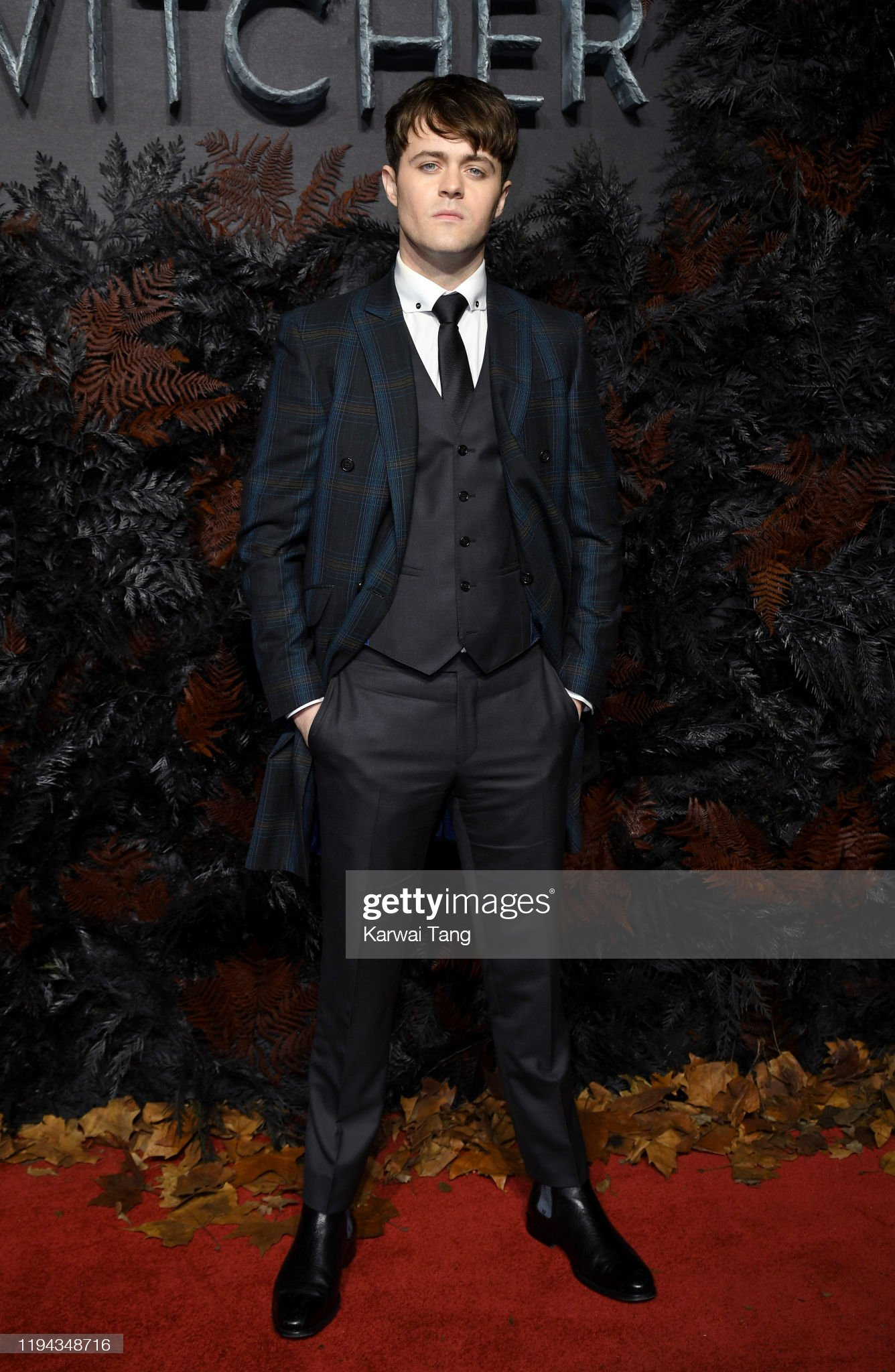 """The Witcher"" World Premiere - Red Carpet Arrivals : News Photo"