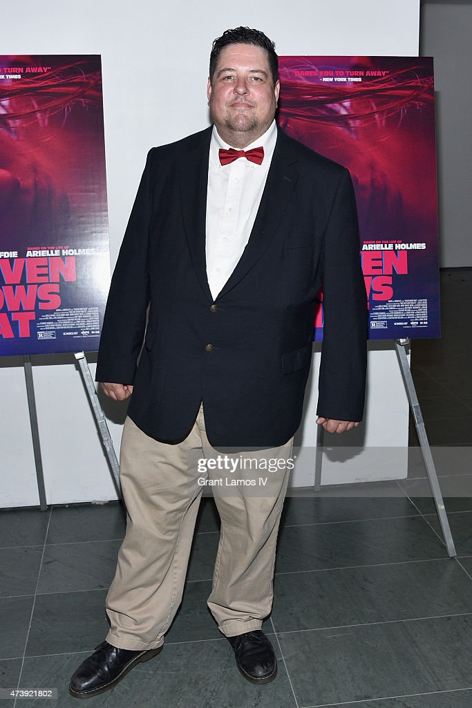 Joey Boots attends 'Heaven Knows What' New York Premiere at the Celeste Bartos Theater at the Museum of Modern Art on May 18, 2015 in New York City.
