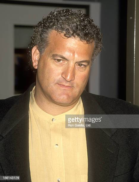 Joey Buttafuoco attends his Arraignment Hearing on Solicitation of Prostitution Charge on July 7 1995 at Hollywood Municipal Courthouse in Hollywood...