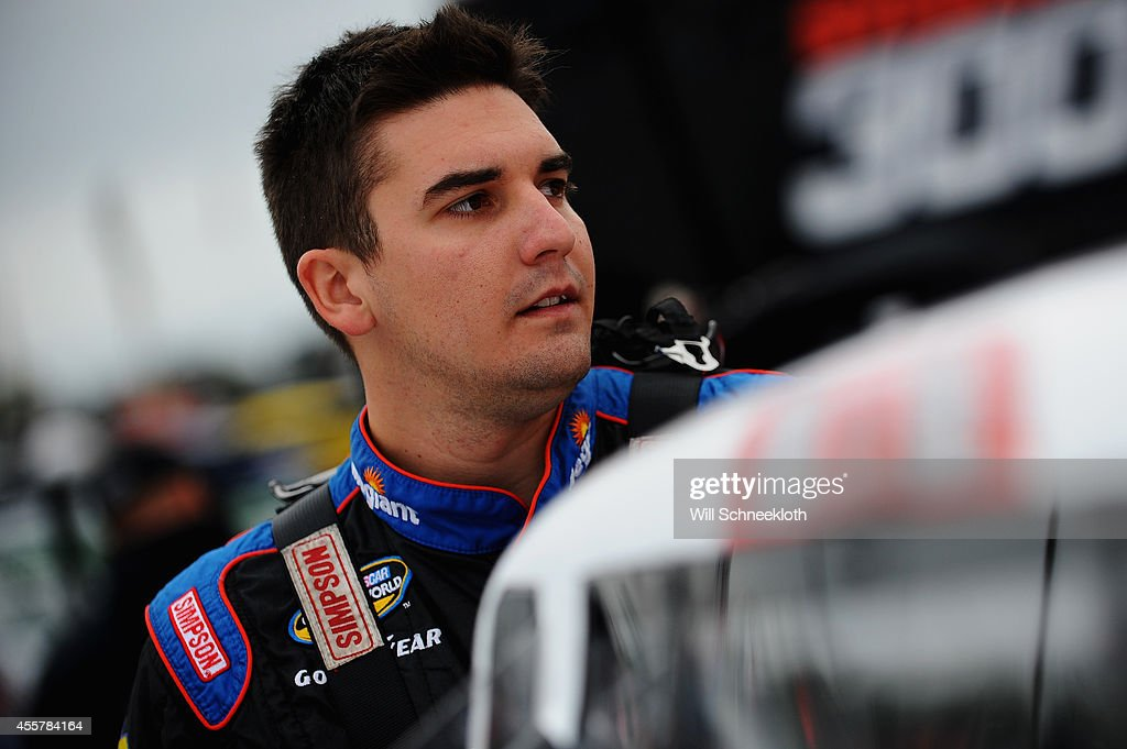 New Hampshire Motor Speedway - Day 2