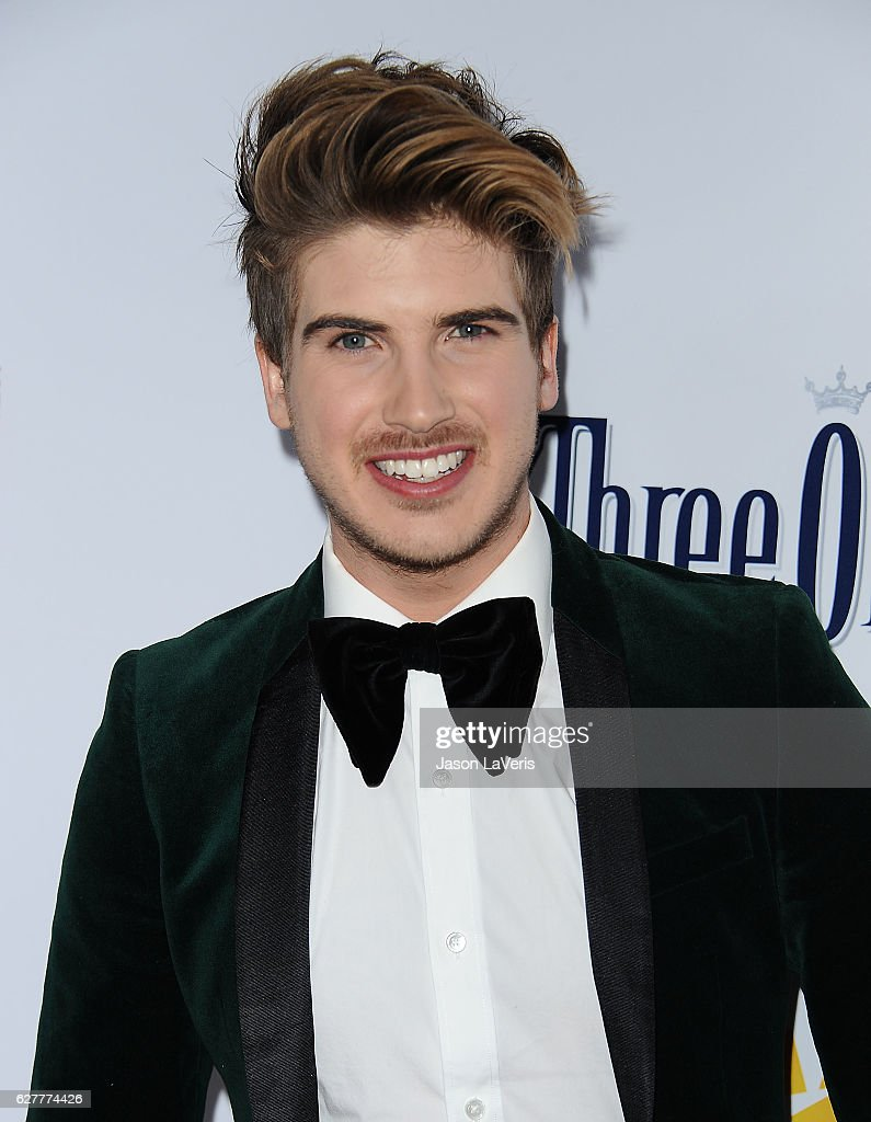 TrevorLIVE Los Angeles 2016 Fundraiser - Arrivals