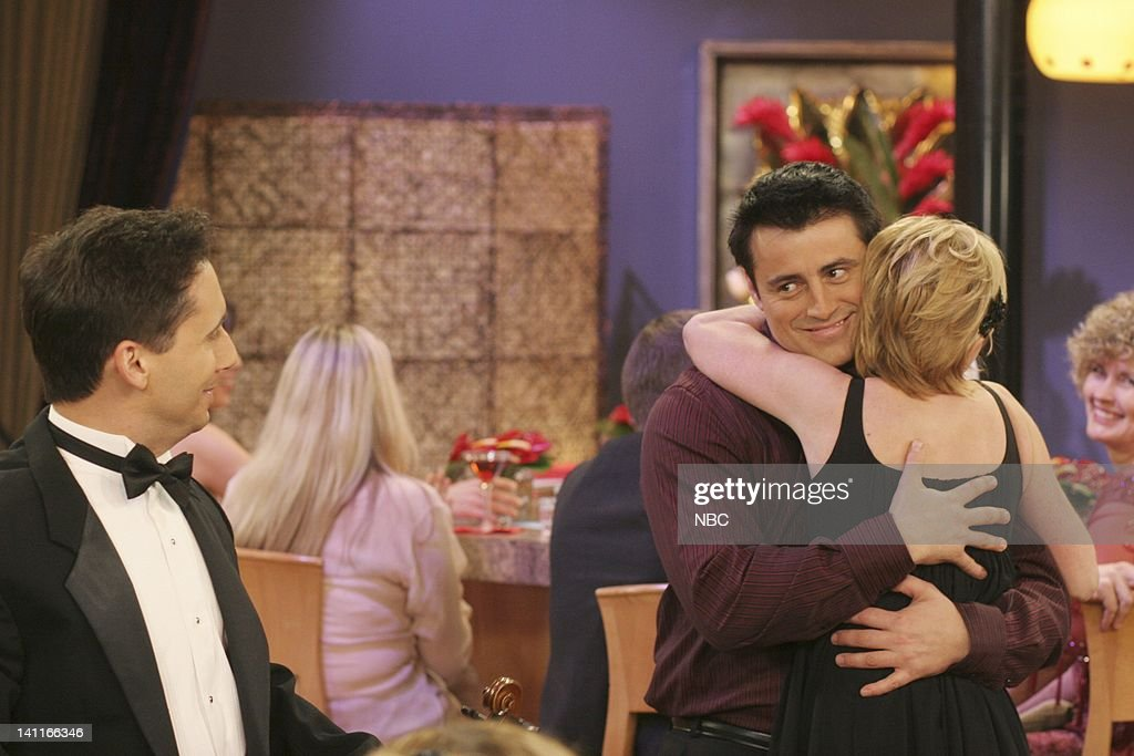 Joey U0027Joey And The Valentine Dateu0027 Episode 17 Aired Pictured John Ciccolini  As The