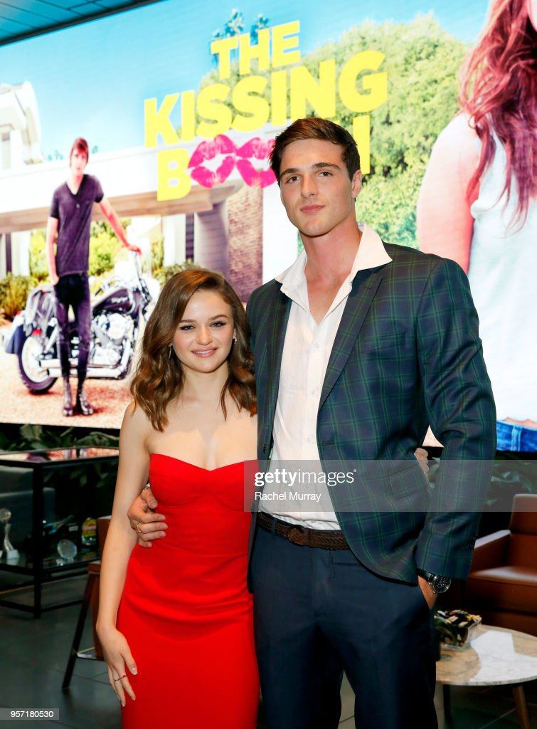"""The Kissing Booth"" Special Screening : News Photo"