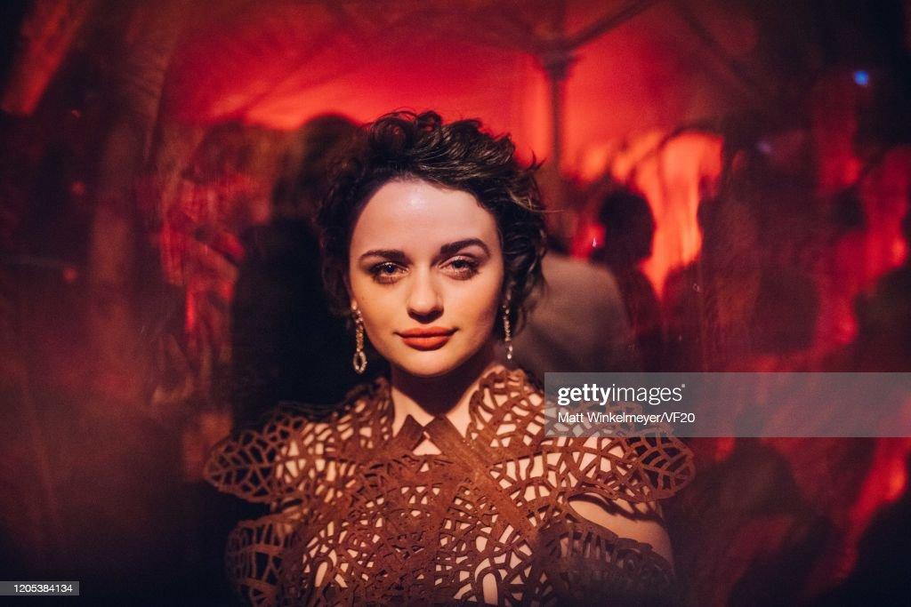 2020 Vanity Fair Oscar Party Hosted By Radhika Jones - Inside : News Photo