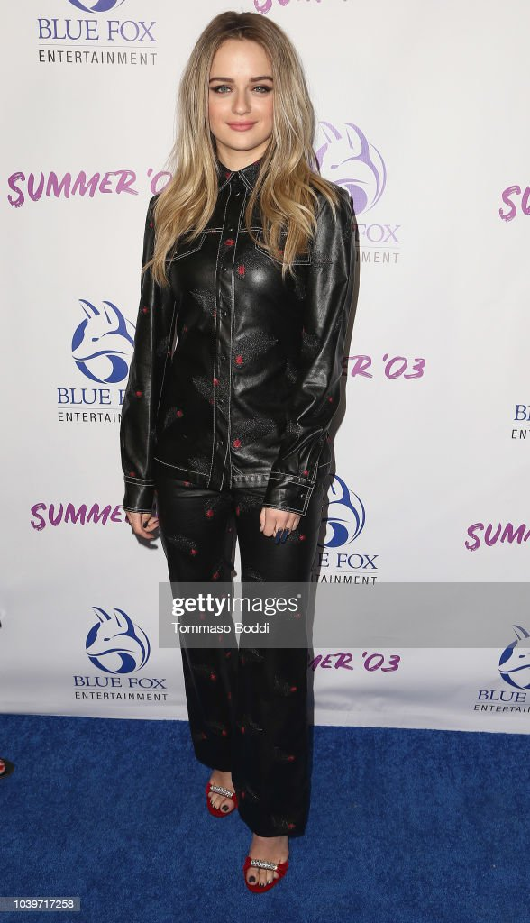 "Premiere Of Blue Fox Entertainment's ""Summer '03"" - Arrivals"