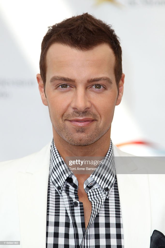 Joey Lawrence Attends Photocall For Melissa Joey During The 51st