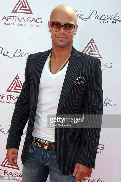 Joey Lawrence during 2007 CARE Awards Presented by the Bizparentz Foundation - Portraits at Universal Hollywood Globe Theatre in Universal City, CA,...