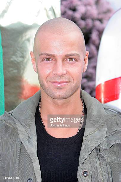 Joey Lawrence during Kohl's Winter Wonderland at Kohl's in Los Angeles California United States