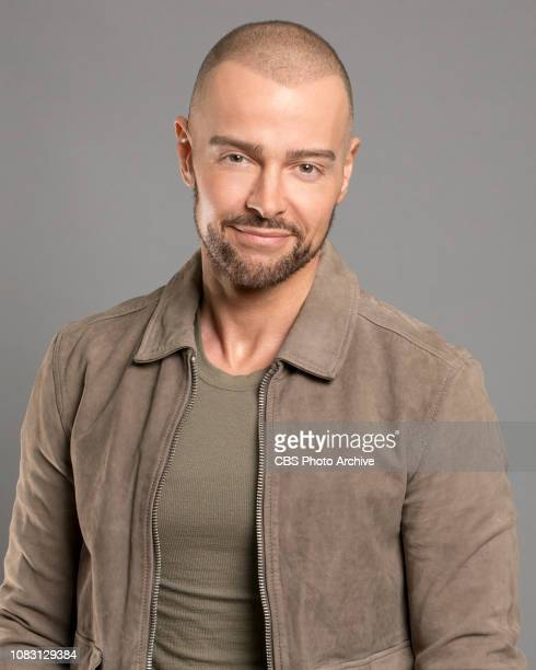 Joey Lawrence Houseguest on the CBS series BIG BROTHER CELEBRITY EDITION scheduled to air on the CBS Television Network