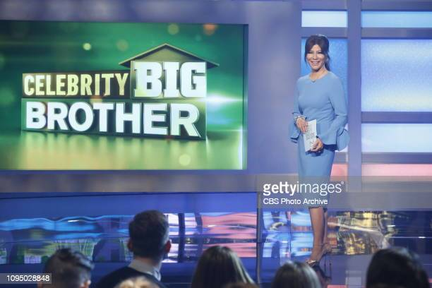 Joey Lawrence is the third celebrity to be evicted on the third live eviction on Big Brother: Celebrity Edition, on the CBS Television Network. Seen...