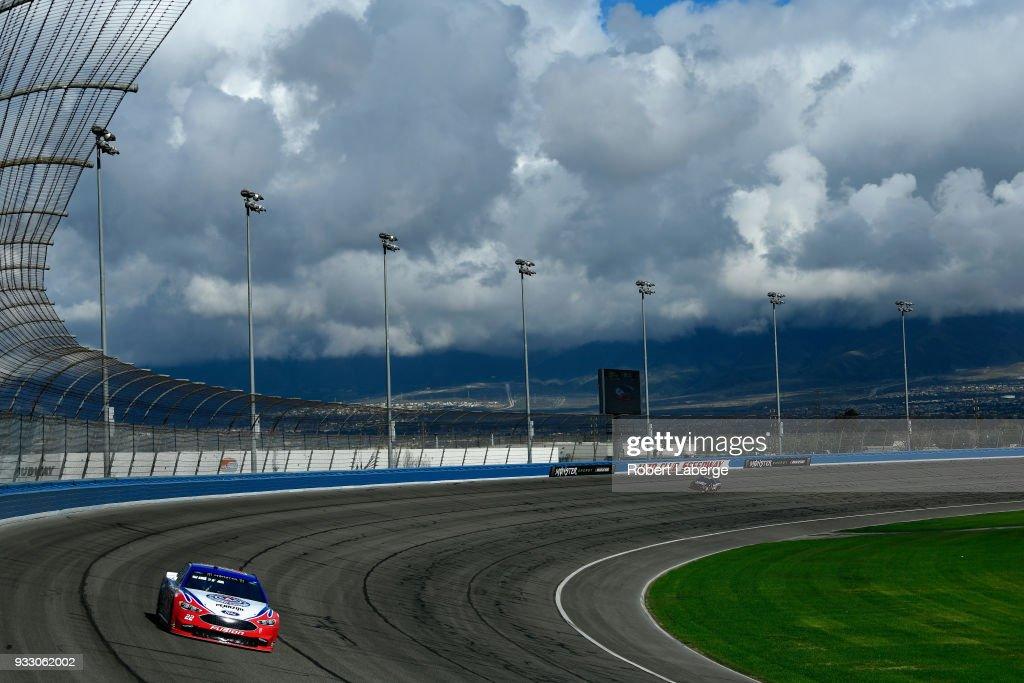 Auto Club Speedway Day 2