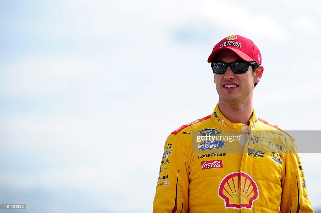 New Hampshire Motor Speedway - Day 1