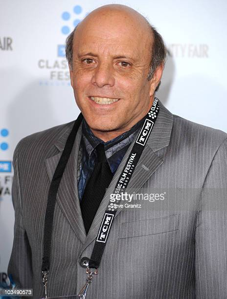 Joey Luft attends the at Grauman's Chinese Theatre on April 22 2010 in Hollywood California