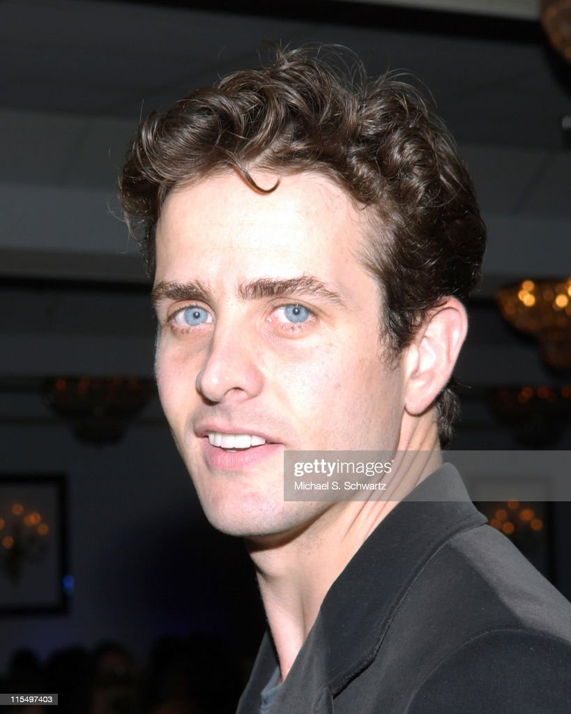 Burbank High School's Night of Magic Funraiser with Guest Star Joey McIntyre