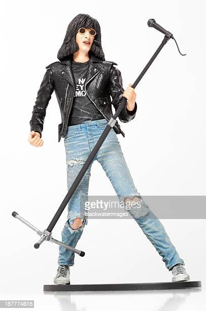 Joey Ramone Action Figure